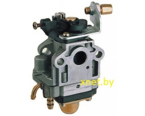 Карбюратор для триммера (мотокосы)  0,75-1,1кВт (диффузор-12мм) TL 33
