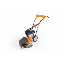 Машина для очистки тротуарной плитки AS 30 WeedHex 160
