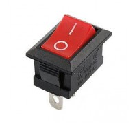 Кнопка стоп  4500 (красная)