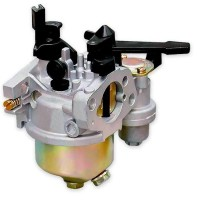 Карбюратор для двигателя 168F/170F/GX160/GX200 с краном