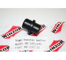 Амортизатор ручки бензопилы Husqvarna 137