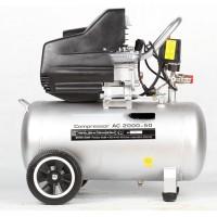 Компрессор  MATRIX AC 2000-50-2 (50л. 1500Вт)