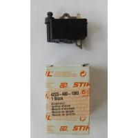 Модуль зажигания TS400 42234001303