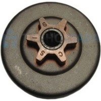 Барабан сцепления литой Oleo -Mac GS 35 /GS 350 EFCO MT 350 50240065R