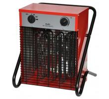 Электрический тепловентилятор (тепловая пушка) ПЭТ-9 9 кВт