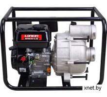 Мотопомпа Loncin LC80WB30-4.5Q (грязевая)