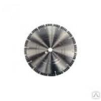 Алмазный круг 300х25,4мм