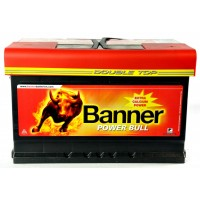 Аккумулятор Power Bull Banner PRO P7540 (75Ah)