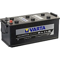 Аккумулятор Varta Promotive Black 600047 (100Ah)