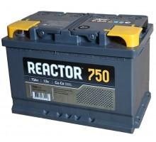 Аккумулятор Аком 6СТ-75 Реактор