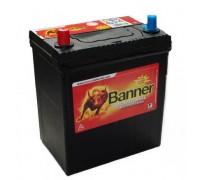 Аккумулятор Banner Power Bull P6068  (60 Ah) Asia, e