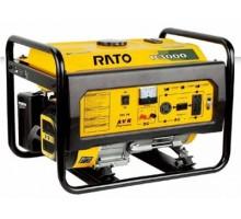 Генератор бензиновый ( Бензогенератор ) RATO R3000