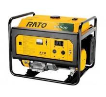 Генератор бензиновый RATO R5500