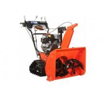 Снегоуборочная машина Ariens ST24 LET Delux2