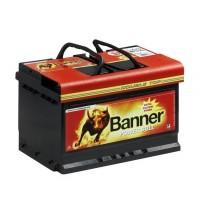 Аккумулятор  Banner Power Bull P10040 (100Ah)