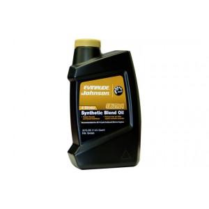 Масло моторное Evinrude/Johnson OIL ULTRA, 0,946 л