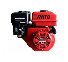 Двигатель R160 S Type
