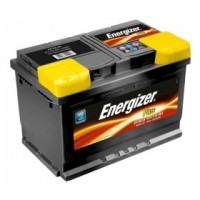 Аккумулятор Energizer plus560127 (60Ah)
