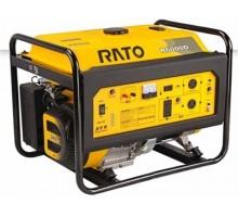 Генератор бензиновый RATO R6000