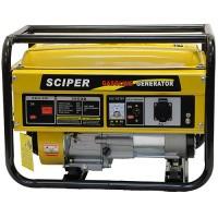 Бензогенератор Sciper LT3600B