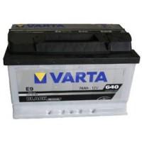 Аккумулятор Varta Black Dyn 570144 (70 Ah)