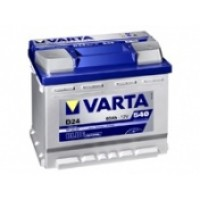 Аккумулятор Varta Start Stop Pl 560901  (60 Ah)