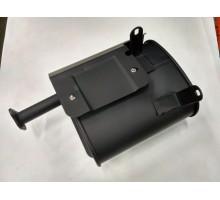Глушитель для бензогенератора 6500