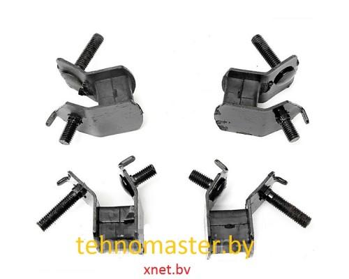 Амортизатор (подушка) для бензогенератора 2000/2800/3000/3500/3800 комплект 4шт.