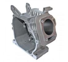 Блок двигателя для  двигателя 168F/170F/GX160/GX200
