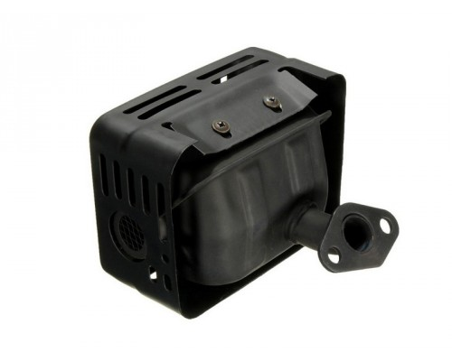 Глушитель для двигателя GX120 GX160 GX200 168F 170F