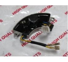 Реле AVR для бензогенератора LT3600В  алюминиевое