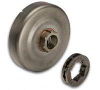 Разборный барабан сцепления MS 180/230/250 шаг 3/8 1,3