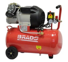 Компрессор Brado IBL50V 2,2 кВт/220В 50 л