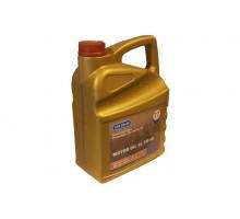 77 Lubricants Motor Oil SL 5W-40 (5 л) 4222817700 Полусинтетическое моторное масло (Нидерланды)