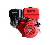 Двигатель R270 S Type