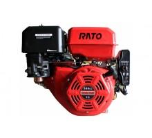 Двигатель R390E S Type