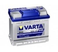 Аккумулятор Varta Start Stop Pl 560901  (60 Ah)